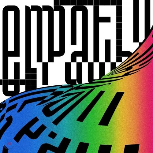NCT 2018 - NCT 2018 EMPATHY