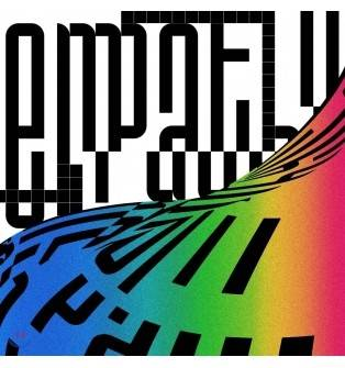 NCT 2018 - NCT 2018 EMPATHY CD