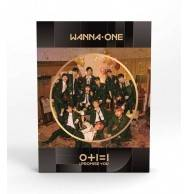 Wanna One - 2nd Mini Album 0+1-1 (I PROMISE YOU) (Night Ver.)