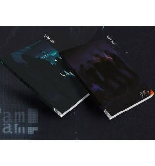 Stray Kids - 1st Mini Album: I am NOT CD