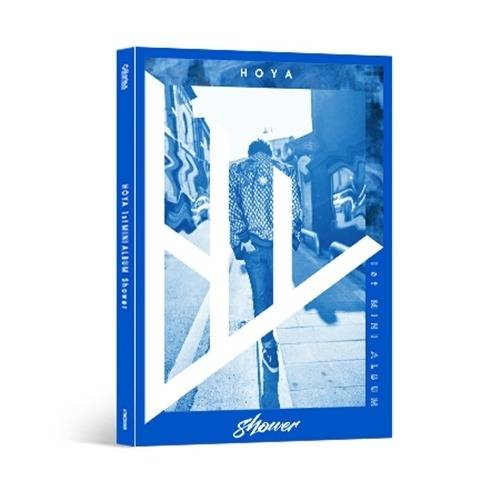 Hoya - 1st Mini Album: Shower
