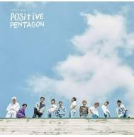 PENTAGON - 6th Mini Album: Positive CD