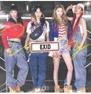 EXID - 2nd Single Album Do It Tomorrow