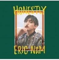 Eric Nam - 3rd Mini Album: Honestly CD