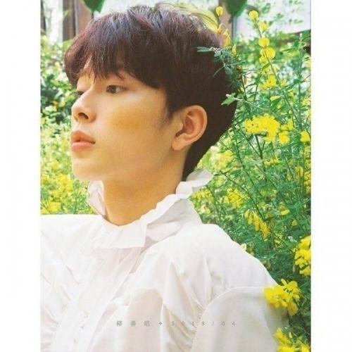 Yu Seon Ho - 1st Mini Album CD
