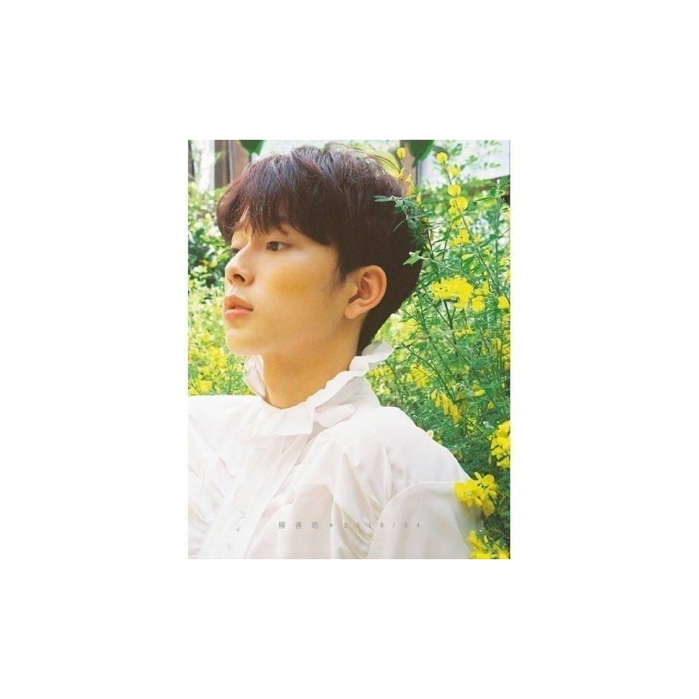 Yoo Seonho - 1st Mini Album