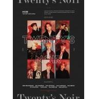 NOIR - 1st Mini Album: Twenty's NOIR CD