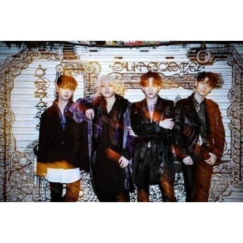The Rose - 1st Mini Album Void