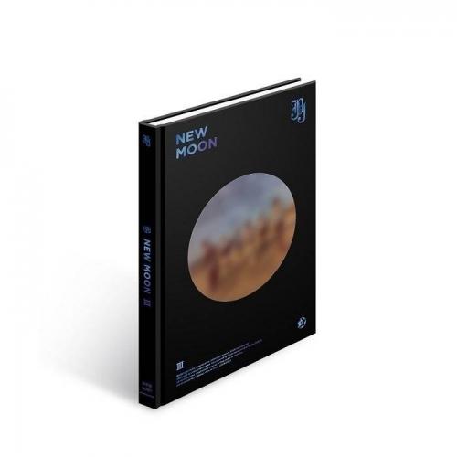 JBJ - Deluxe Edition: New Moon CD