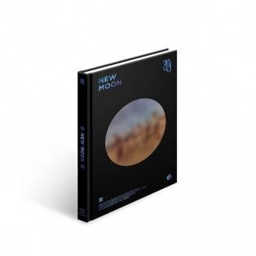 JBJ - Deluxe Edition New Moon