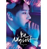 Hwang Chi Yeul - 2nd Mini Album: Be Myself CD (A Version)