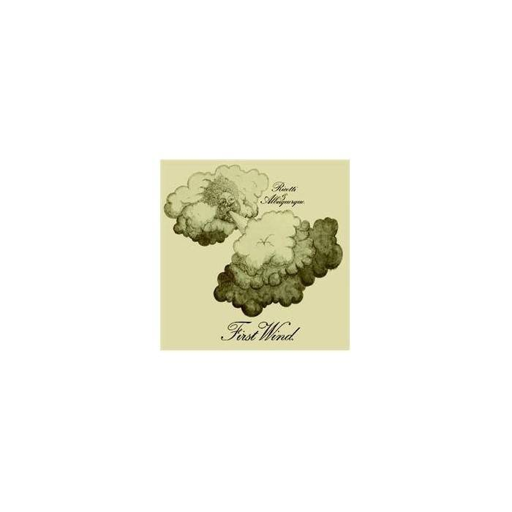 Ricotti & Albuquerque - First Wind Mini LP CD
