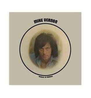 Mike Vernon - Moment of Madness Mini LP CD