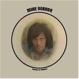 Mike Vernon - Moment of Madness Mini LP CD