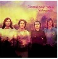 Jonathan Kelly's Outside - ...Waiting on You Mini LP CD