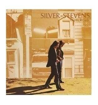 Silver-Stevens - Dusty Roads Mini LP CD