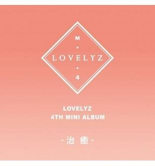 Lovelyz - 4th Mini Album