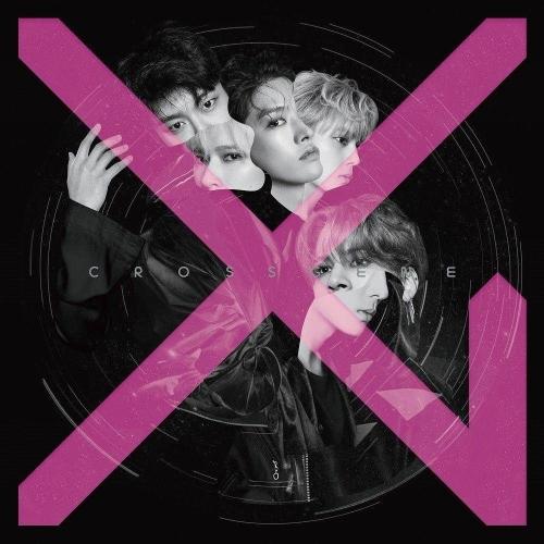 Cross Gene - 5th Mini Album Zero