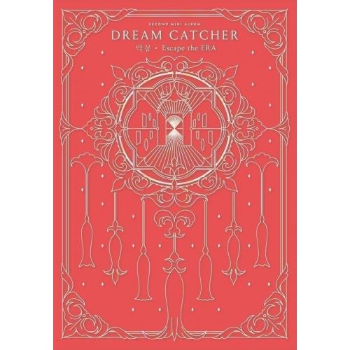 Dreamcatcher - 2nd Mini Album Escape the ERA (Inside Ver.)