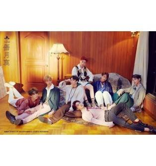 VICTON - 1st Single Album CD