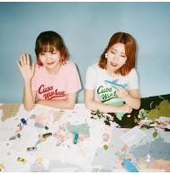 Bolbbalgan4 - Mini Album: Red Diary Page.2 CD
