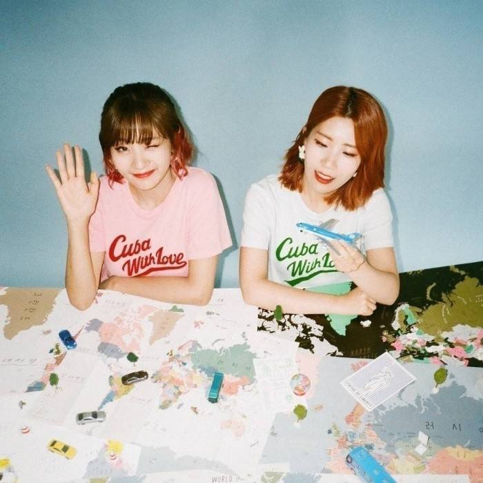 Bolbbalgan4 - Mini Album Red Diary Page.2