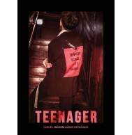 Samuel - 2nd Mini Album Repackage: Teenager CD