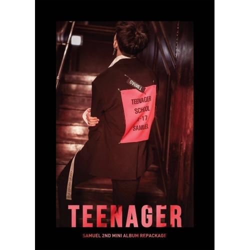 Samuel - 2nd Mini Album Repackage Teenager