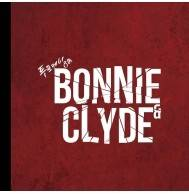 24K - 8th Mini Album: Bonnie N Clyde CD