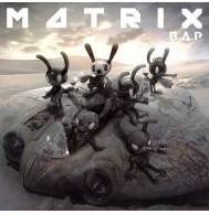 B.A.P - 4th Mini Album: Matrix CD