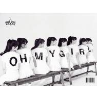 Oh My Girl - 1st Mini Album