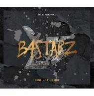 Block B Bastarz - 1st Mini Album