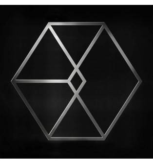 EXO - 2nd Album: Exodus (Chinese Version) CD