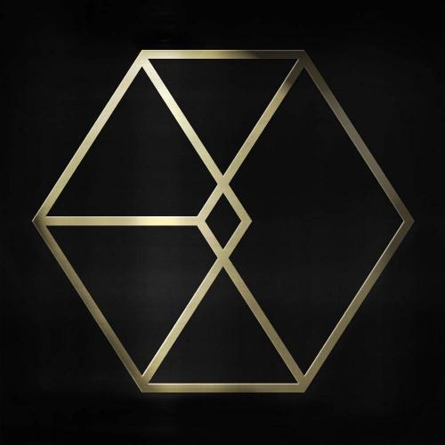 EXO - 2nd Album Exodus (Korean Ver.)