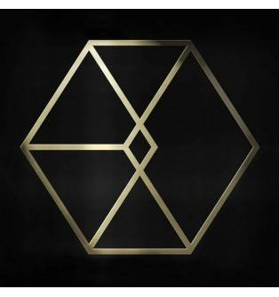EXO - 2nd Album: Exodus (Korean Version) CD