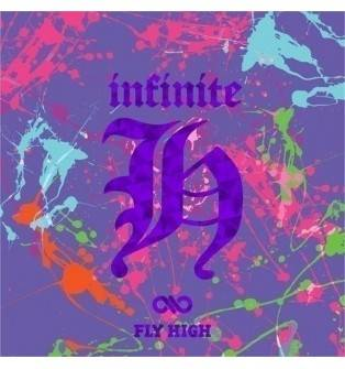 Infinite H - Fly HIgh (Mini Album)