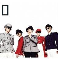 SHINee - 5th Mini Album: Everybody CD