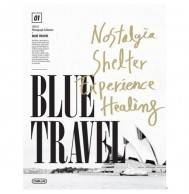 CNBLUE - 2013 1ST Photograph Collection : Blue Travel