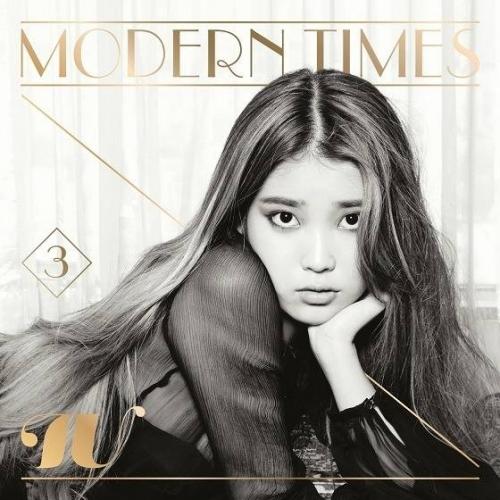 IU - 3rd Album Modern Times