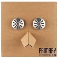 Primary - Primary And The Messengers LP