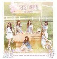 Apink - 3rd Mini Album Secret Garden