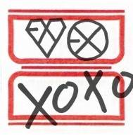 EXO - 1st Album: Xoxo (Hug Ver) CD