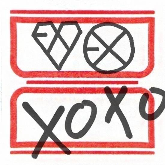 EXO - 1st Album: Xoxo (Hug Ver) CD