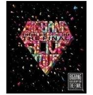 Bigbang - 2013 Bigbang Alive Galaxy Tour Live: The Final In Seoul CD