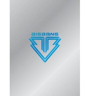 Bigbang - 5th Mini Album: Alive (Paper Box) CD