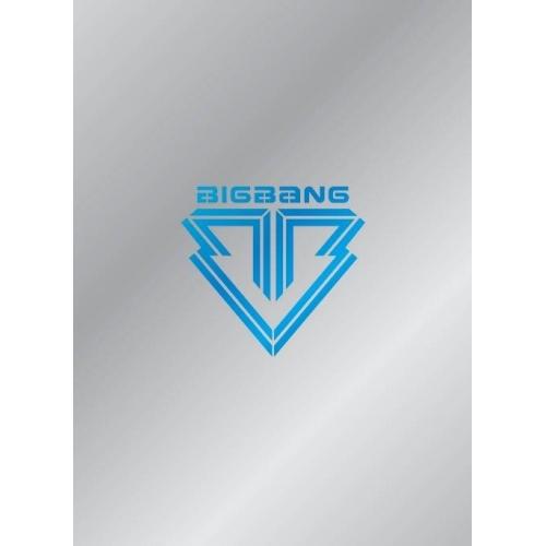 Bigbang - 5th Mini Album Alive (Paper Box)
