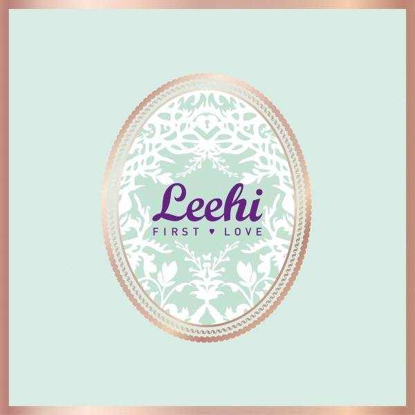 Leehi - First Love CD