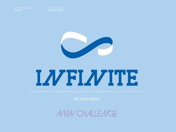 Infinite - 4th Mini Album: New Challenge CD