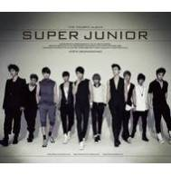 Super Junior - 4th Album: Bonamana (Type C) CD