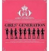 Girls' Generation (SNSD) - 1st Album CD